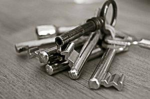 Le chiavi del manicomio criminale