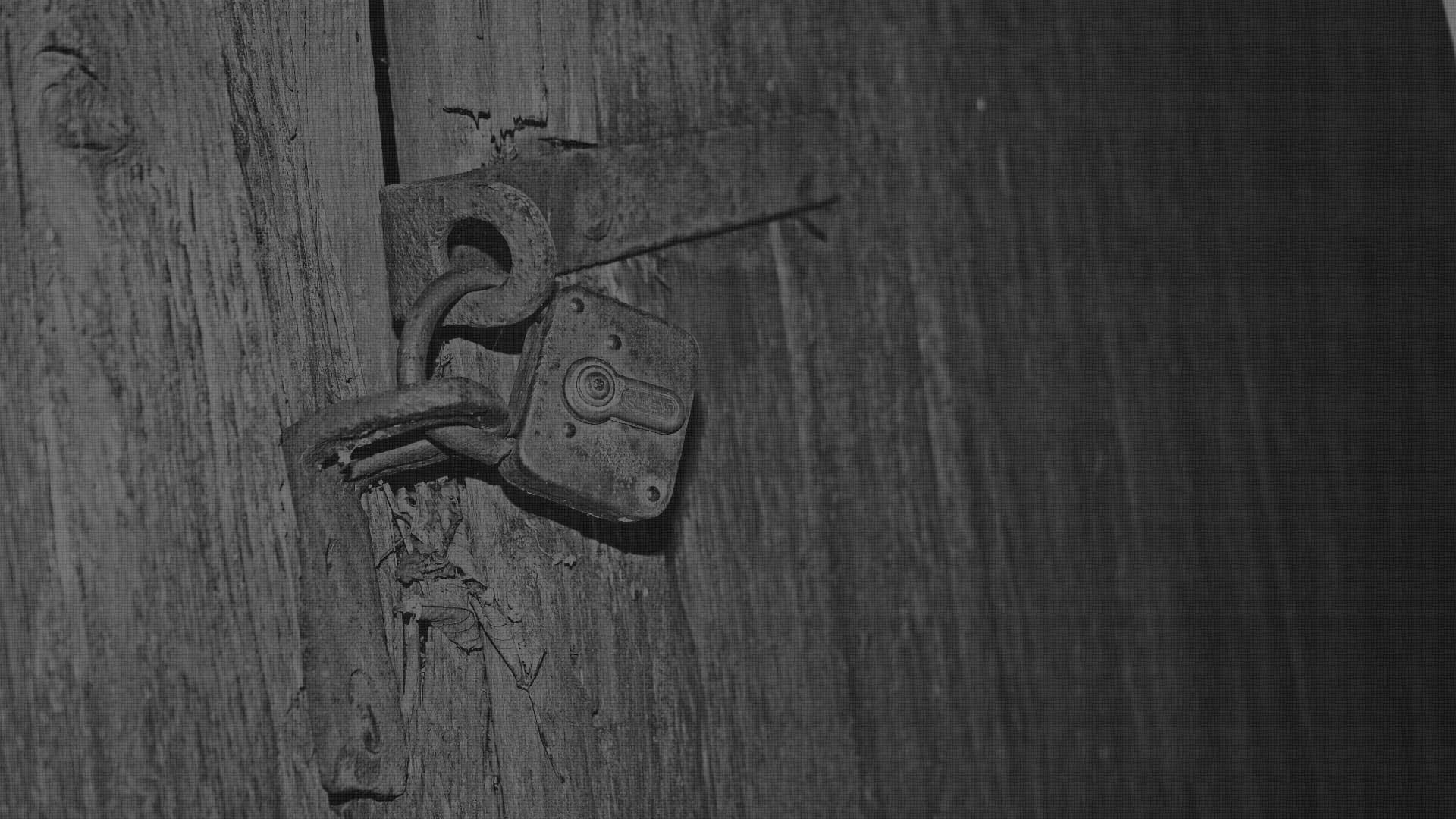 lucchetto porta
