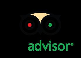 Logo di Tripadvisor
